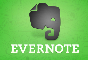 Evernote, un block de notas digital y portatil