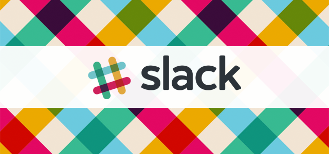 Slack, mensajería en tiempo real para la comunicación entre equipos