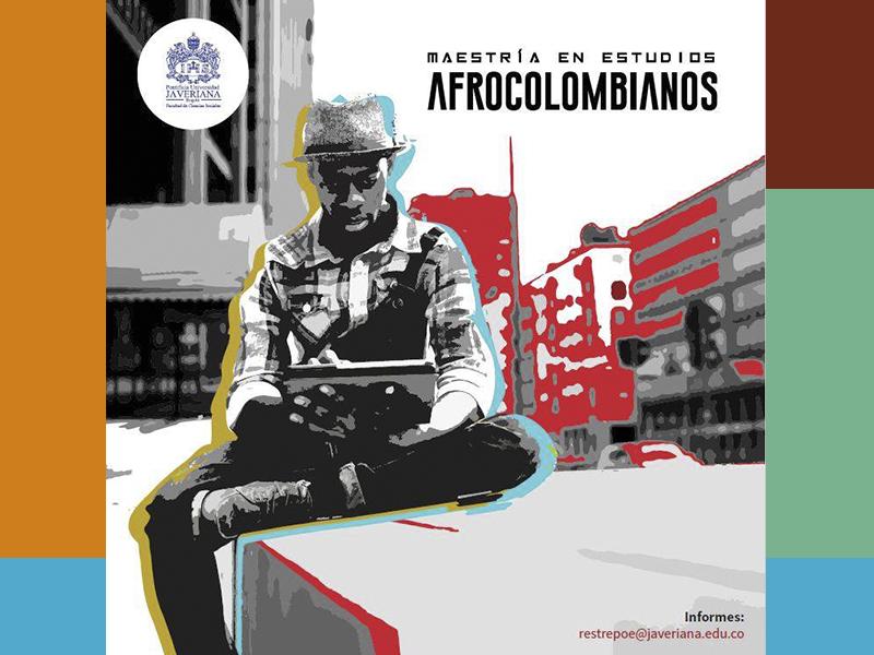 Ahora disponible la Maestría en estudios afrocolombianos en la Javeriana de Cartagena