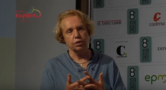 Antropología del mal | María Victoria Uribe
