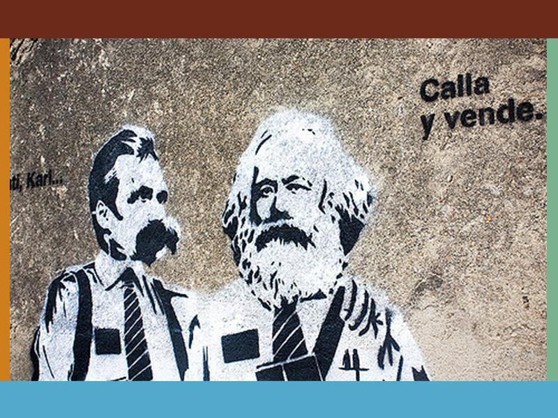 Marx y Nietzsche: encuentros y desencuentros.